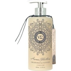 Vedelseep Vivian Grey Grapefruit&Vetiver 400 ml