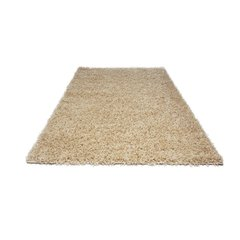 Vaip Shaggy Light Sand 60x100 cm