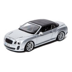 Автомобиль Bentley Continental Bburago 1:18