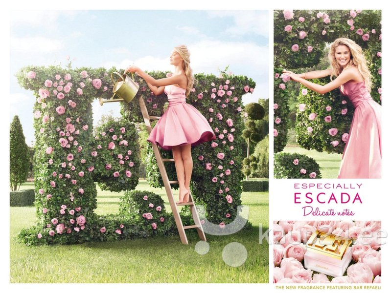 Туалетная вода Escada Especially Escada Delicate Notes edt 75 мл интернет-магазин