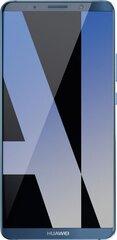 Mobiiltelefon Huawei Mate 10 Dual SIM, sinine цена и информация | Мобильные телефоны | kaup24.ee