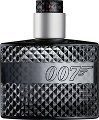Tualettvesi James Bond 007 EDT meestele 50 ml