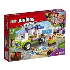 10749 LEGO® Juniors Mia mahetoidu vagun