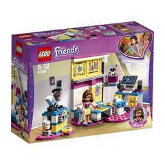 41329 LEGO® Friends Прекрасная спальня Оливии