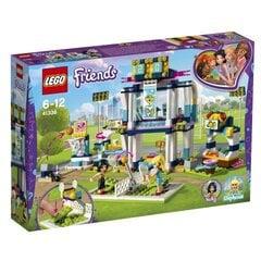 41338 LEGO® Friends Stephanie spordiareen