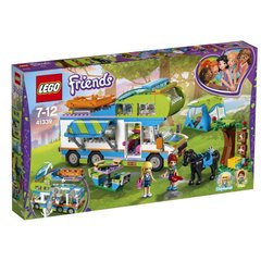 41339 LEGO® Friends Mia vagunelamu