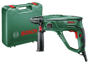 Перфоратор Bosch PHB 2100 RE
