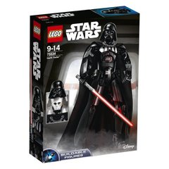 75534 LEGO® Star Wars™ Constraction Darth Vader™