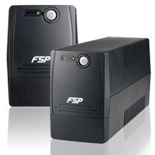 Fortron FSP UPS FP-1500/ 1500VA, 900W/ AVR/ 4 Schuko Output Sockets/ 312J Surge Protection