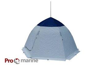 Talvine telk ProMarine 280x240x160 hind ja info | Kalastustarbed | kaup24.ee