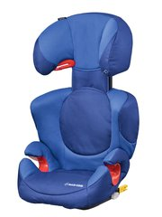 Turvaiste MAXI COSI Rodi XP FIX, Electric blue