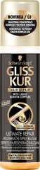 Taastav spreipalsam Schwarzkopf Gliss Kur Ultimate Repair Express Repair 200 ml