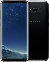 Samsung Galaxy S8 Plus (G955F) LTE 64GB, Must