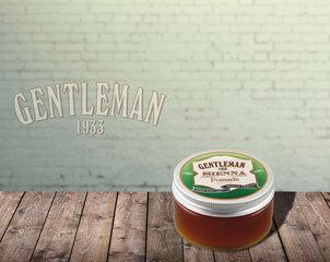 Juuksekreem-pumat Gentleman Sienna 100 ml