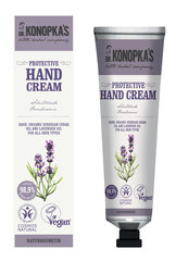 Kaitsev kätekreem Dr. Konopka's 75 ml