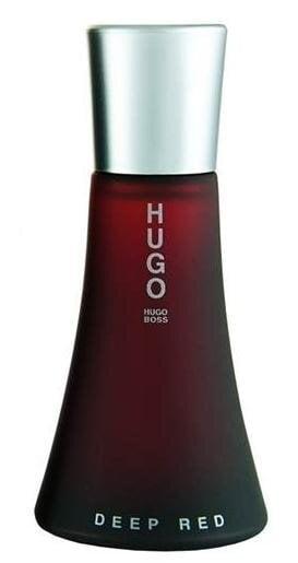 Parfüümvesi Hugo Boss Hugo Deep Red EDP naistele 30 ml hind ja info | Naiste lõhnad | kaup24.ee