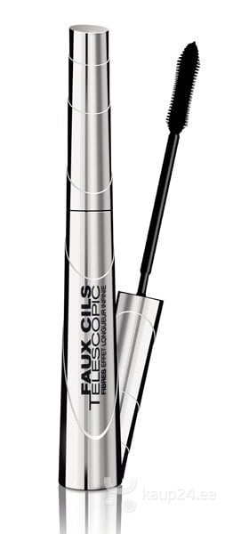 Ripsmetušš Telescopic False Lash Mascara L'Oreal Paris