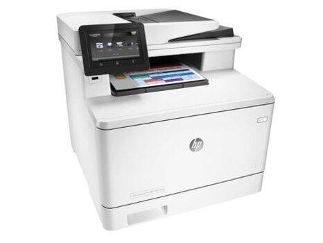 HP Color LaserJet Pro MFP M377dw / värviline