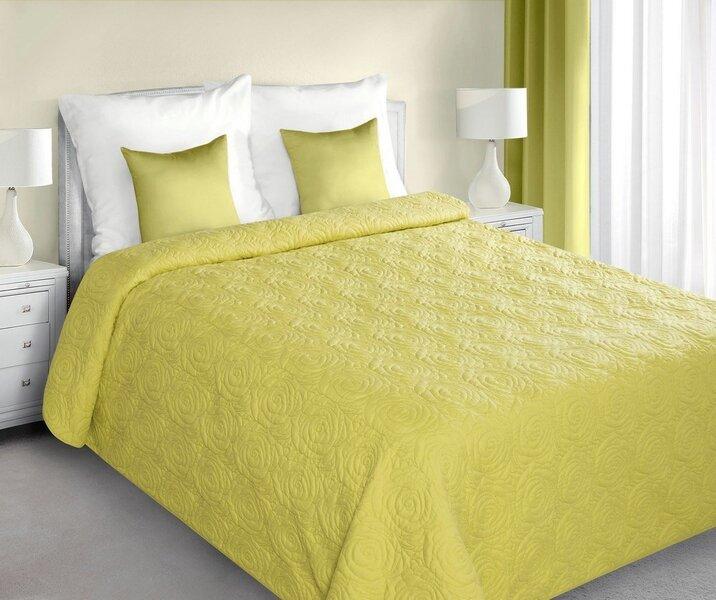Kahepoolne voodikate YASIR, 220x240 cm II hind ja info | Voodikatted, pleedid | kaup24.ee