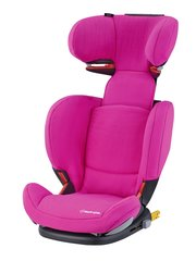 Turvatool MAXI COSI RodiFix Airprotect®, 15-36 kg, Frequency Pink