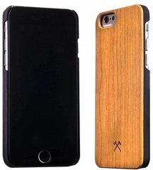Kaitseümbris Woodcessories Cherry eco018 sobib Apple iPhone 6, Apple iPhone 6s