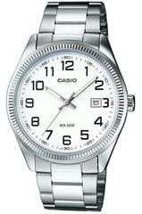 Мужские часы Casio MTP-1302PD-7B