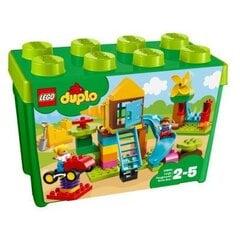10864 LEGO® DUPLO Suur mänguväljak kastis