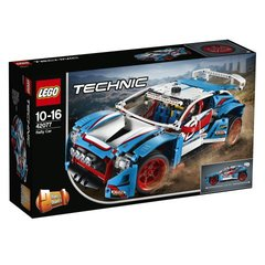 42077 LEGO® Technic Ralliauto