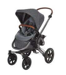 Jalutuskäru MAXI COSI Nova 4, Sparkling Grey