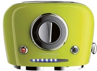 Röster ViceVersa Tix Toaster green10012