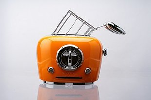 Тостер  ViceVersa Tix Toaster orange 10022