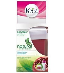Vahapadrun Veet Easy Wax 50 ml
