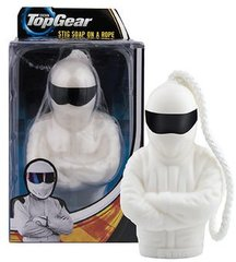 Laste seep Top Gear Stig Soap On A Rope 180 g