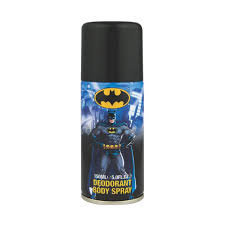 Spreideodorant Corsair Batman 150 ml