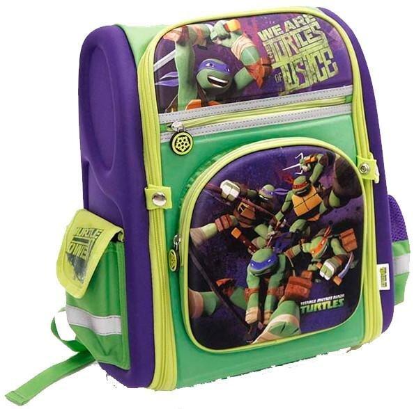 Детский рюкзак Friends in Action Turtles