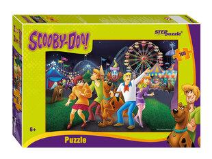 Pusle Step Puzzle 160 Scooby Doo hind ja info | Pusled | kaup24.ee