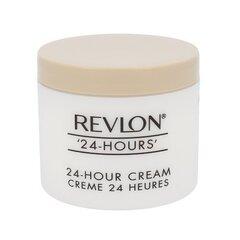Niisutav näokreem Revlon 24H Cream 125 ml