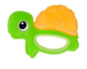 "Chicco прорезыватель для зубов ""Baby Senses Turtle Teether"""