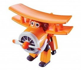 Самолет-робот SUPER WINGS Grand Albert (12,5 см)