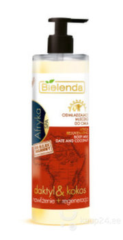 Ihupiim Bielenda Africa SPA 250 ml