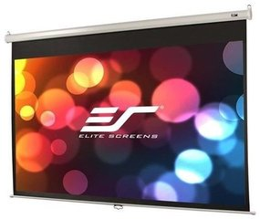 Elite Screens Manual Series M92XWH ( 203 x 144 cm ) цена и информация | Экраны для проекторов | kaup24.ee