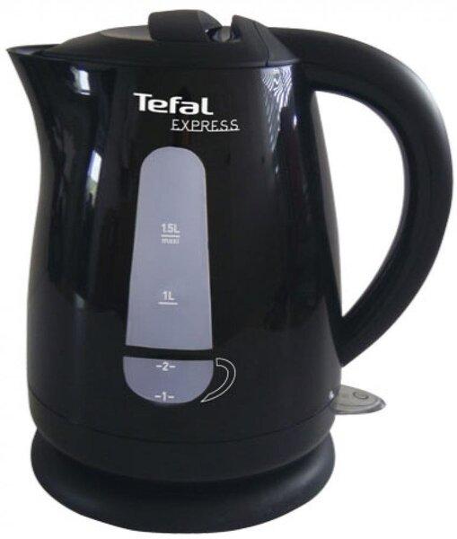 Чайник Tefal KO2998 цена и информация | Veekeetjad | kaup24.ee