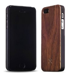 Kaitseümbris Woodcessories eco001 sobib Apple iPhone 5/5s/SE
