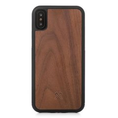 Kaitseümbris Woodcessories EcoBump eco225 sobib iPhone X