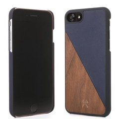 Kaitseümbris Woodcessories eco247 sobib Apple iPhone7/8