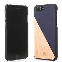 Kaitseümbris Woodcessories eco237 sobib Apple iPhone7plus/8plus