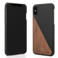 Kaitseümbris Woodcessories eco239 sobib Apple iPhone X