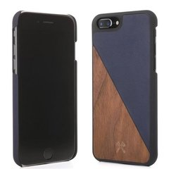 Kaitseümbris Woodcessories eco250 sobib Apple iPhone 7plus, Apple iPhone 8plus