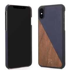 Kaitseümbris Woodcessories eco253 sobib Apple iPhone X
