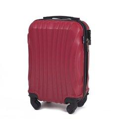 Väike kohver Wings 159, punane IV